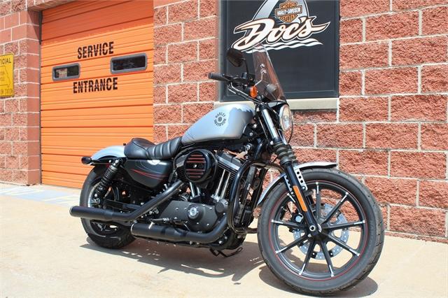2020 Harley-Davidson Sportster Iron 883 at Doc's Harley-Davidson
