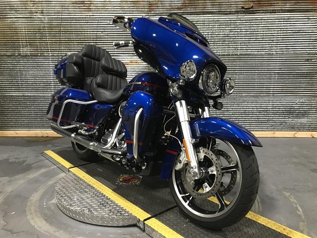 2020 Harley-Davidson CVO CVO Limited at Texarkana Harley-Davidson
