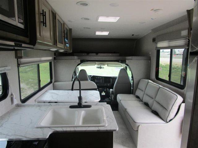 2021 Coachmen Freelander 27QB 4500 CHEVY 27QB at Prosser's Premium RV Outlet