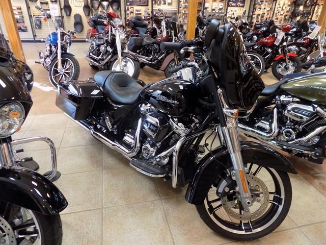 2017 Harley-Davidson Street Glide Base at Lentner Cycle Co.