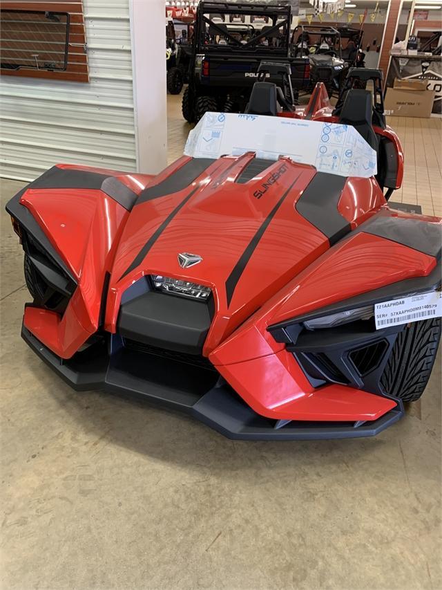 2021 SLINGSHOT Slingshot SL at Southern Illinois Motorsports