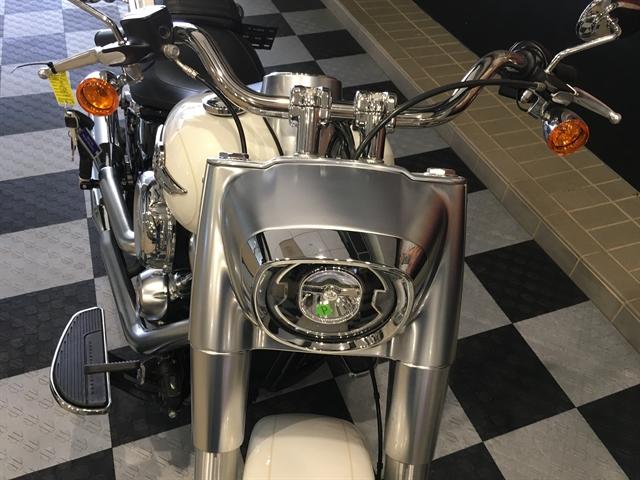 2018 Harley-Davidson Softail Fat Boy at Worth Harley-Davidson