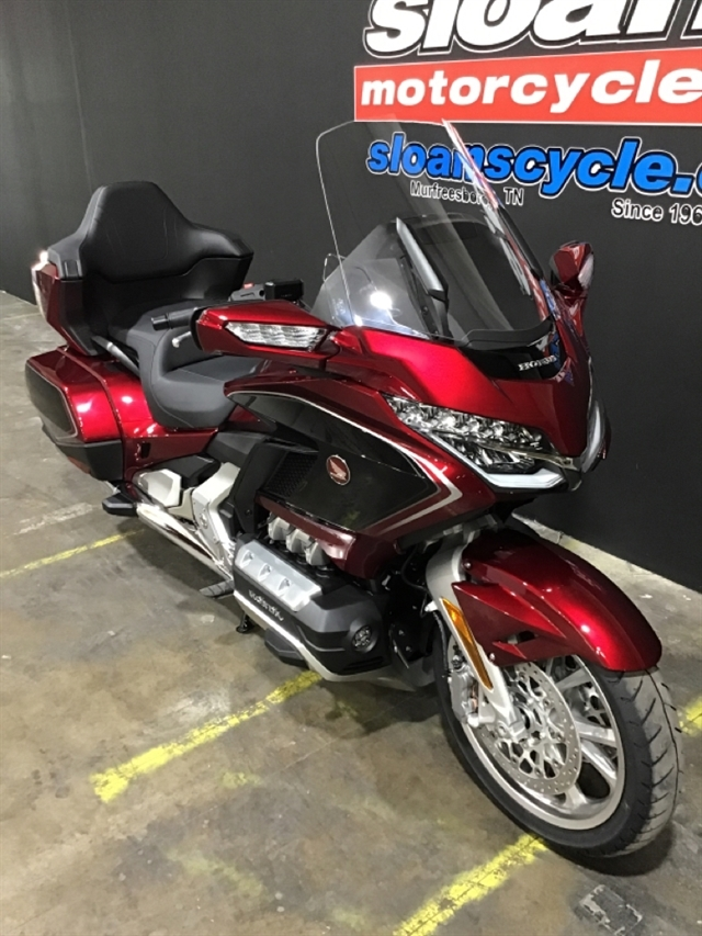 2020 Honda Gold Wing Tour at Sloans Motorcycle ATV, Murfreesboro, TN, 37129