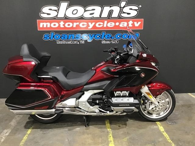 2020 Honda Gold Wing Tour at Sloans Motorcycle ATV, Murfreesboro, TN, 37129