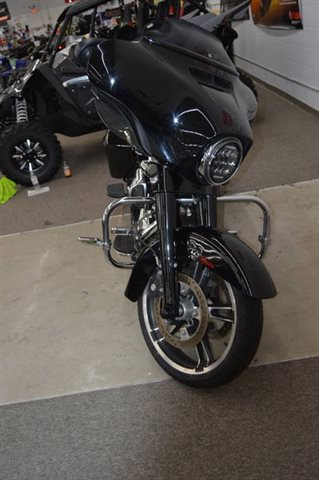 2016 Harley-Davidson Street Glide Base at Seminole PowerSports North, Eustis, FL 32726