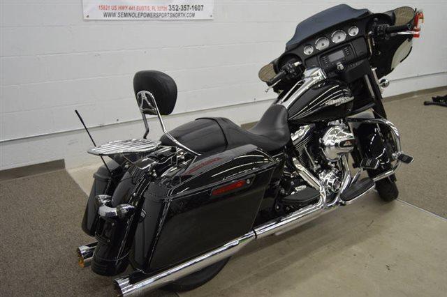 2016 Harley-Davidson Street Glide Base at Seminole PowerSports North, Eustis, FL 32726