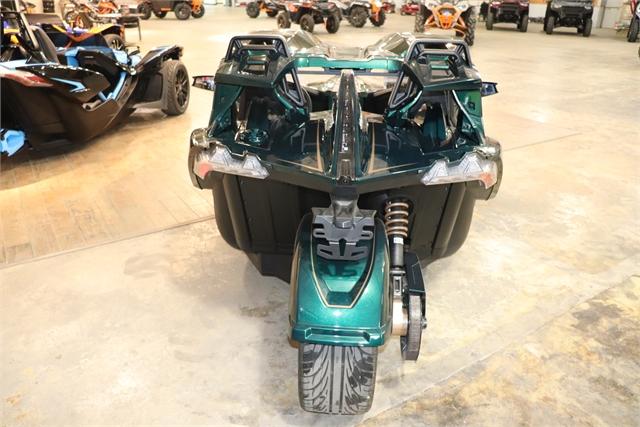 2020 SLINGSHOT Slingshot Grand Touring LE at Polaris of Baton Rouge