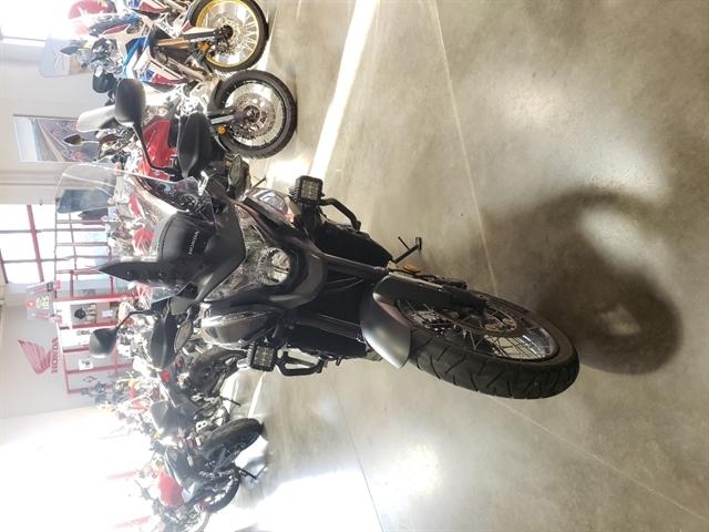 2016 Honda VFR 1200X at Interstate Honda