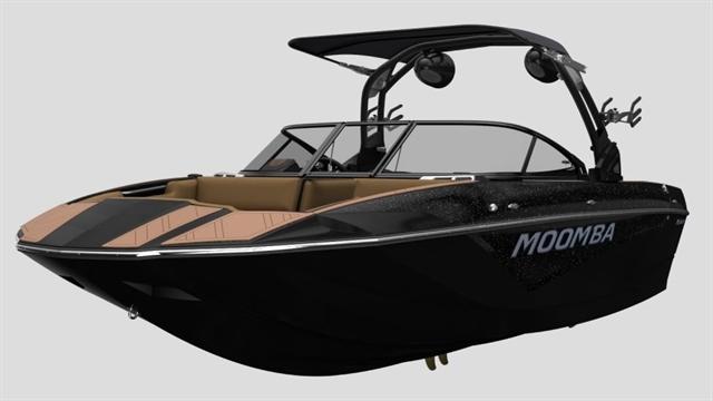 2020 Moomba Makai at Fort Fremont Marine
