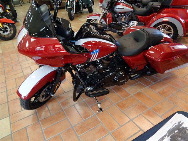 2020 Harley-Davidson Touring Road Glide Special at Mineshaft Harley-Davidson