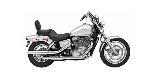 2007 Honda Shadow Spirit at Thornton's Motorcycle - Versailles, IN