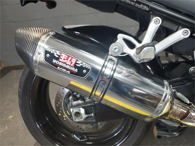 2016 Suzuki Bandit 1250S ABS at Used Bikes Direct