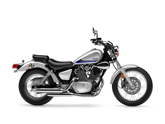 2020 Yamaha V Star 250 at Friendly Powersports Baton Rouge