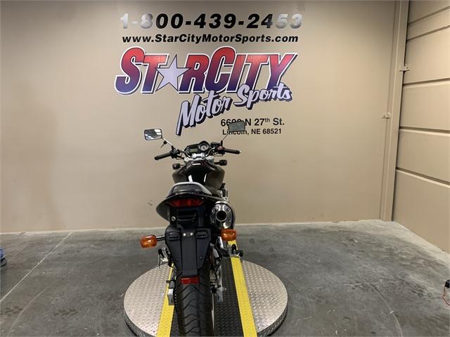 2006 Honda 599 Base at Star City Motor Sports