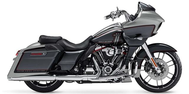 2019 Harley-Davidson Road Glide CVO Road Glide at Destination Harley-Davidson®, Tacoma, WA 98424