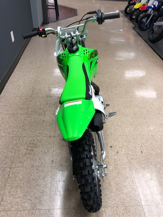 2020 Kawasaki KLX 110 at Sloans Motorcycle ATV, Murfreesboro, TN, 37129