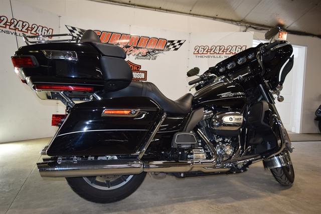2017 Harley-Davidson Electra Glide Ultra Limited Ultra Limited at Suburban Motors Harley-Davidson