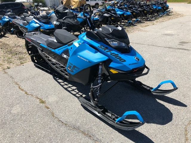 2020 Ski-Doo Summit SP 850R E-TEC® at Power World Sports, Granby, CO 80446