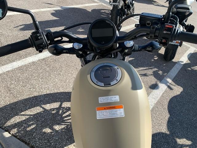 2019 Honda Rebel 500 at Mungenast Motorsports, St. Louis, MO 63123