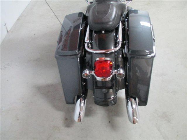 2006 HD FLHXI at Suburban Motors Harley-Davidson
