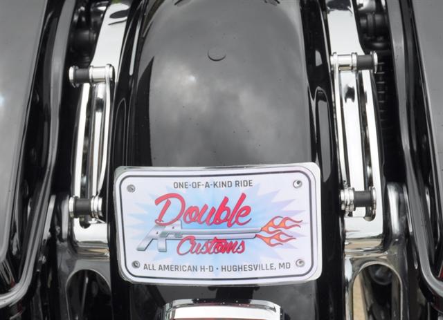 2020 Harley-Davidson Touring Electra Glide - Police Edition at All American Harley-Davidson, Hughesville, MD 20637