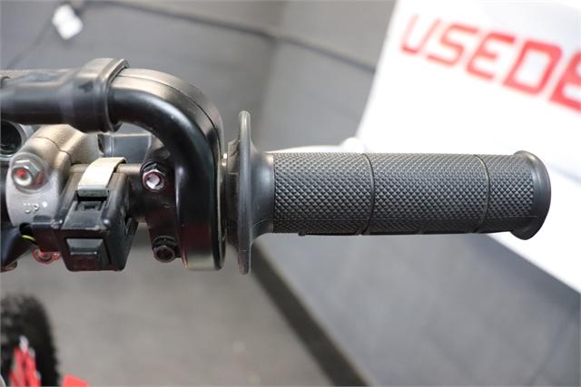 2019 Honda CRF 250R at Used Bikes Direct