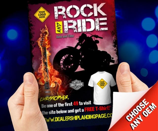 Rock & Ride Powersports at PSM Marketing - Peachtree City, GA 30269