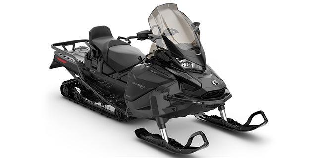 2022 Ski-Doo Skandic WT 600 ACE at Power World Sports, Granby, CO 80446