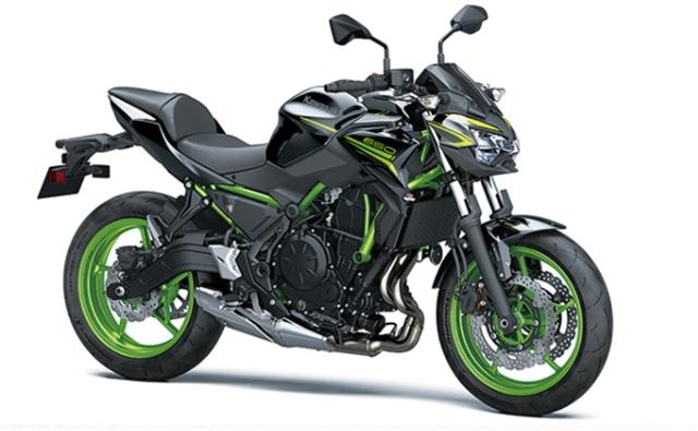 2022 Kawasaki Z650 Base at Extreme Powersports Inc