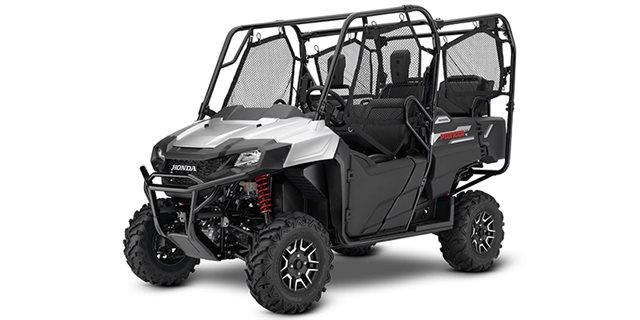 2020 Honda Pioneer 700-4 Deluxe at Wild West Motoplex