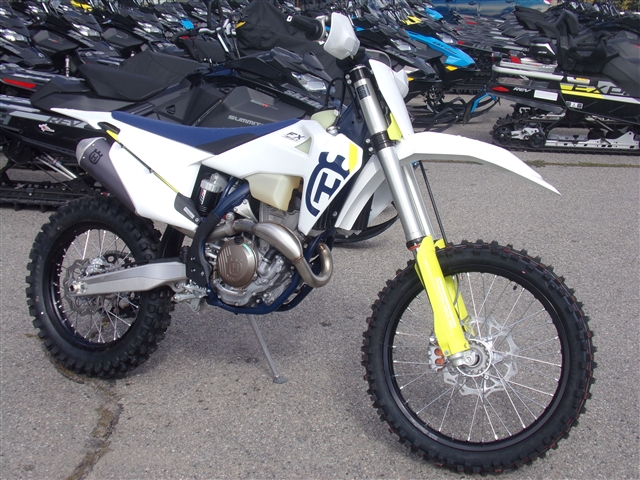 2019 Husqvarna FX 350 at Power World Sports, Granby, CO 80446