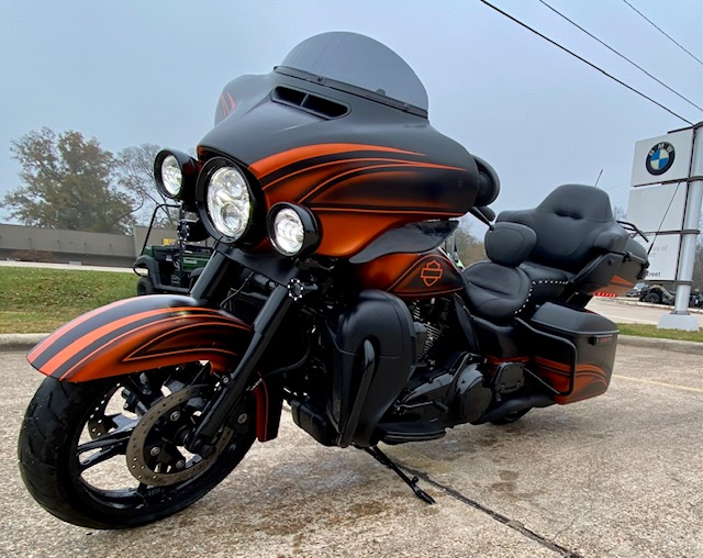 2015 Harley-Davidson Electra Glide Ultra Limited at Shreveport Cycles