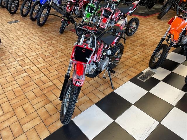 2021 SSR Motorsports SR125 Base at Bobby J's Yamaha, Albuquerque, NM 87110