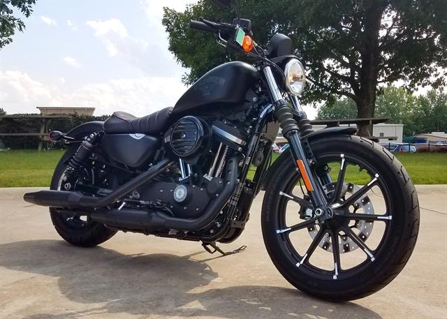 2017 Harley-Davidson Sportster Iron 883 at Killer Creek Harley-Davidson®, Roswell, GA 30076