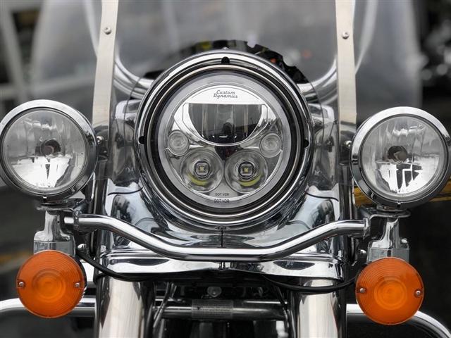 2017 Harley-Davidson Road King Base at Lynnwood Motoplex, Lynnwood, WA 98037