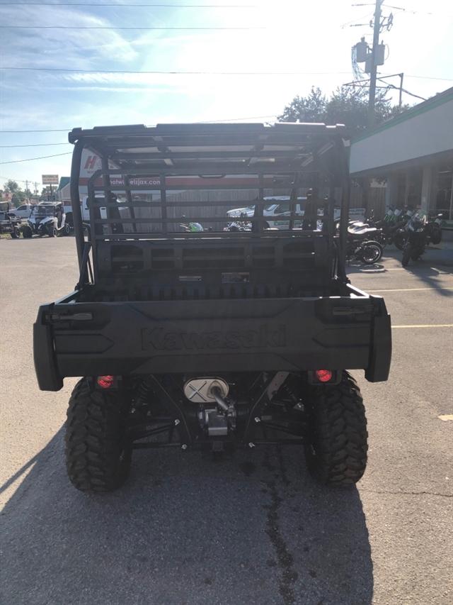 2020 Kawasaki Mule PRO-FXT EPS LE at Jacksonville Powersports, Jacksonville, FL 32225