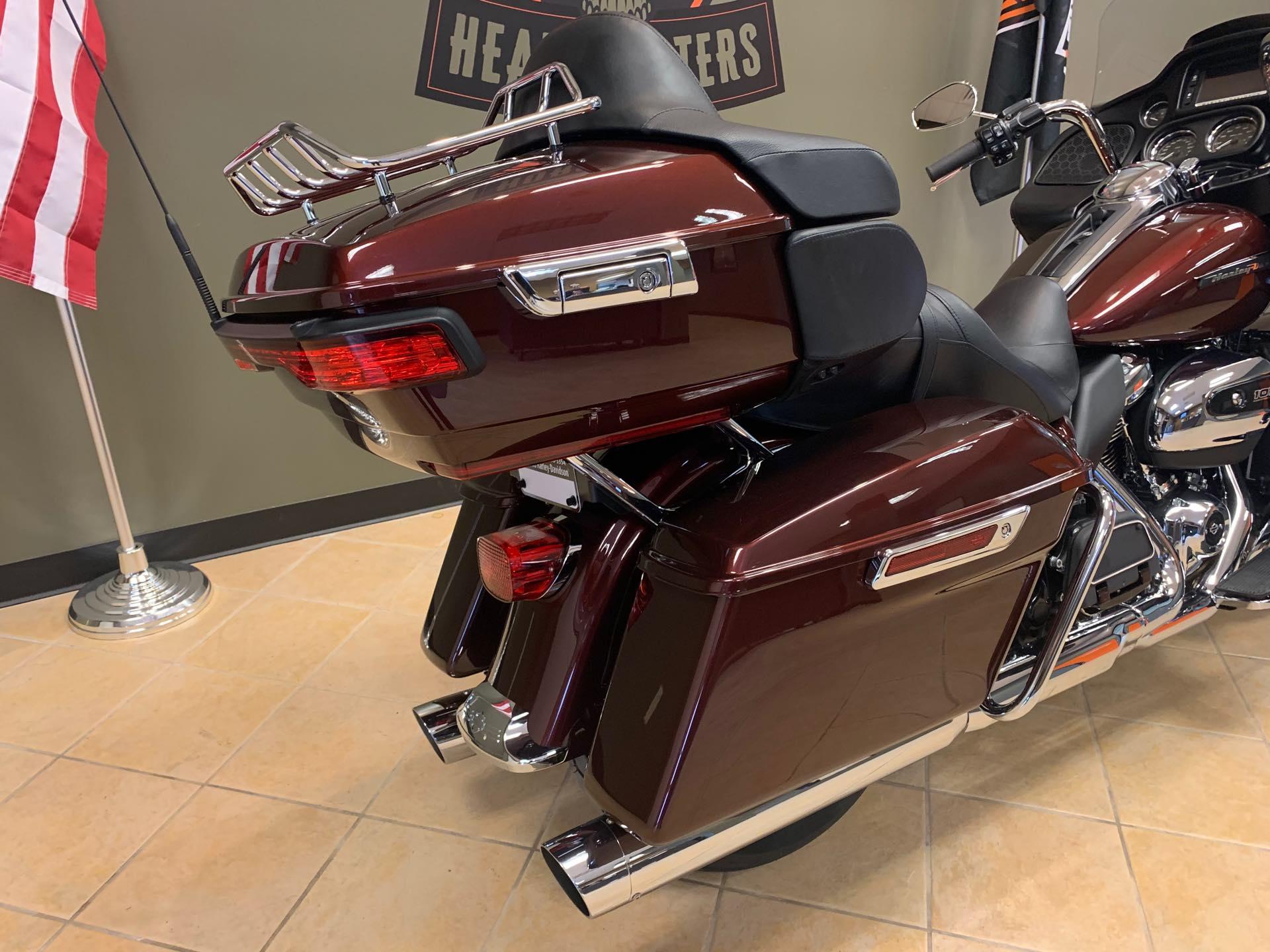 2018 Harley-Davidson Road Glide Ultra at Loess Hills Harley-Davidson
