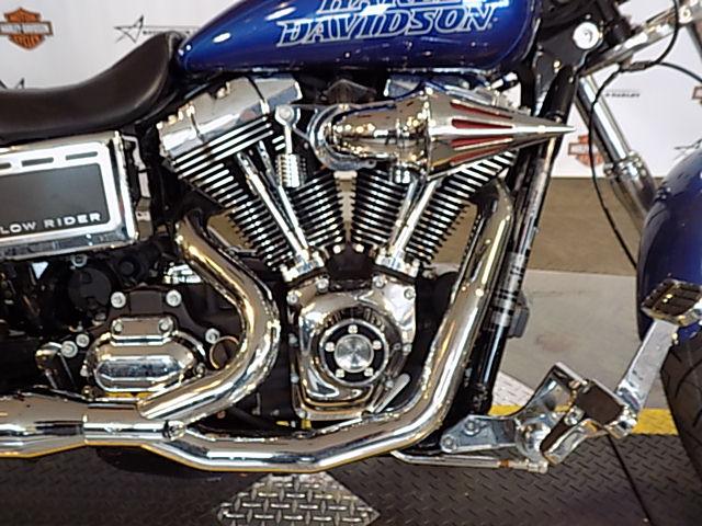 2016 Harley-Davidson Dyna Low Rider at Roughneck Harley-Davidson