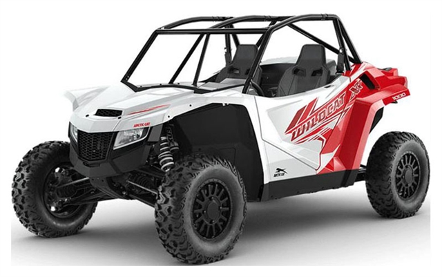 2020 Arctic Cat Wildcat XX at Harsh Outdoors, Eaton, CO 80615