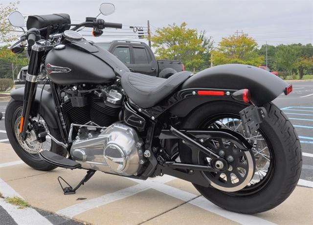 2019 Harley-Davidson Softail Slim at All American Harley-Davidson, Hughesville, MD 20637