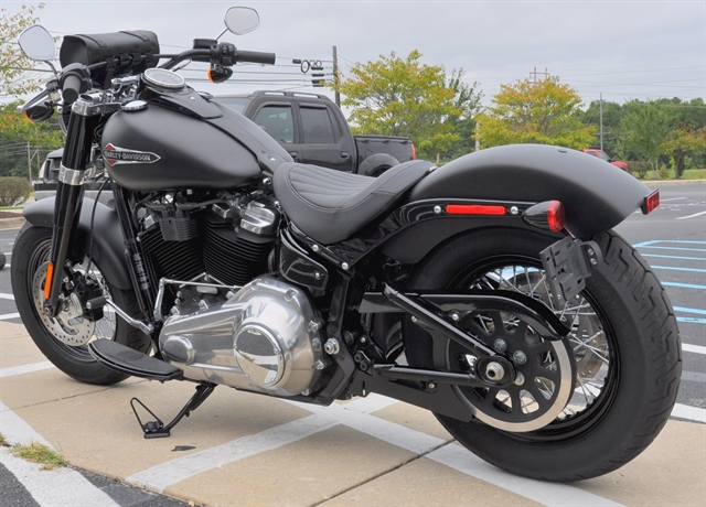 2019 Harley-Davidson Softail Slim at All American Harley-Davidson, Hughesville, MD 20637