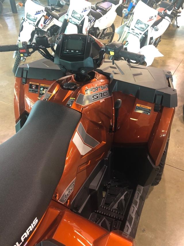 2020 Polaris Sportsman 570 Premium at Kent Powersports of Austin, Kyle, TX 78640