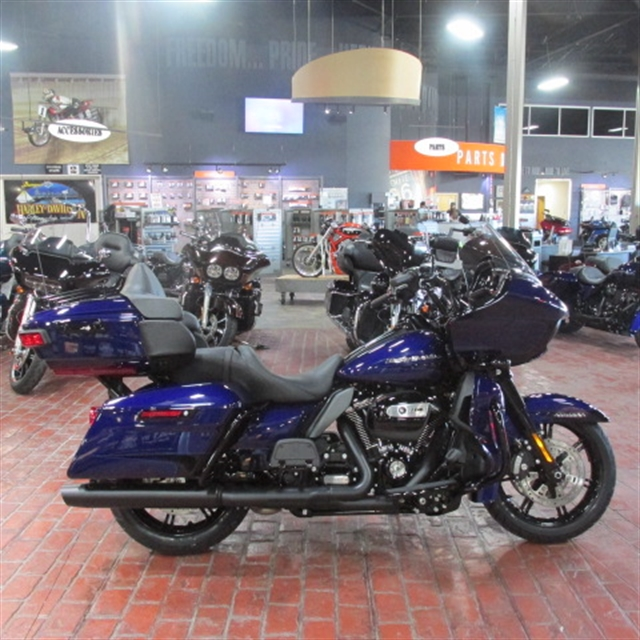 2020 Harley-Davidson Touring Road Glide Limited at Bumpus H-D of Memphis