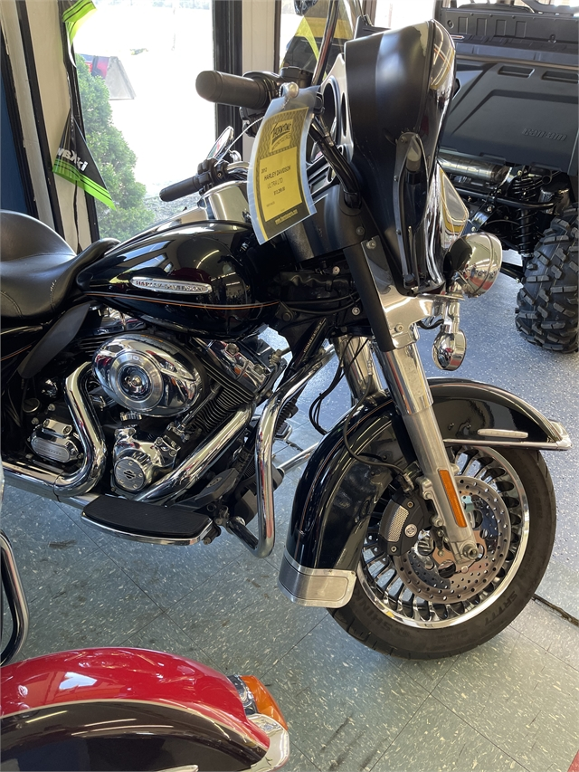 2012 Harley-Davidson Electra Glide Ultra Limited at Thornton's Motorcycle - Versailles, IN