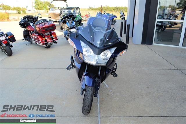 2014 Triumph Trophy SE at Shawnee Honda Polaris Kawasaki