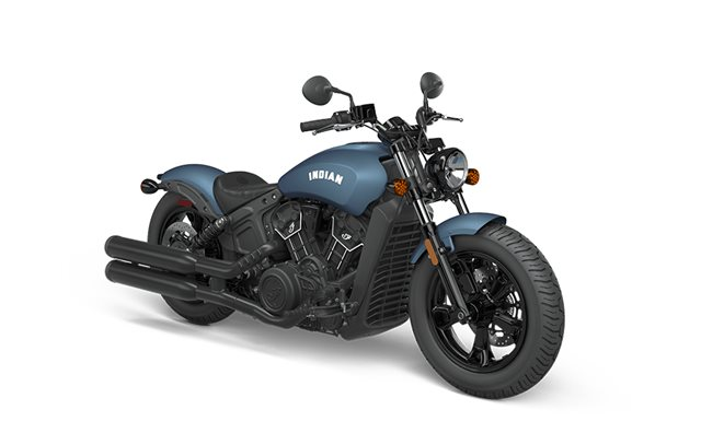 2021 Indian Scout Scout Bobber Sixty - ABS at Fort Lauderdale