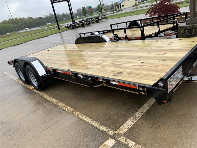 2021 Heartland BARLOW at Southern Illinois Motorsports