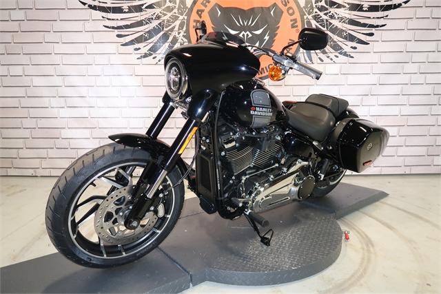 2021 Harley-Davidson Cruiser Sport Glide at Wolverine Harley-Davidson