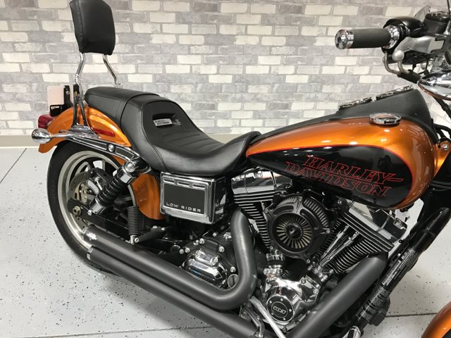2014 Harley-Davidson Dyna Low Rider at Killer Creek Harley-Davidson®, Roswell, GA 30076