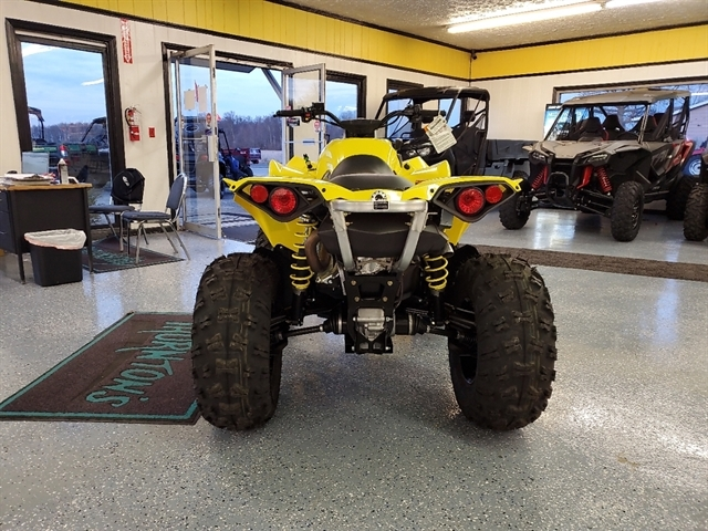 2020 CAN-AM ATV RENEGADE 570 SY 20 at Thornton's Motorcycle - Versailles, IN